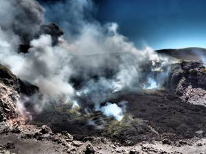 EXCURSION SUMMIT CRATERS OF ETNA SOUTH 29/08/2020