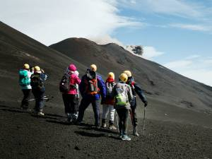EXCURSION SUMMIT CRATERS OF ETNA SOUTH 04/10/2020