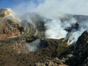EXCURSION SUMMIT CRATERS OF ETNA SOUTH 11/10/2020