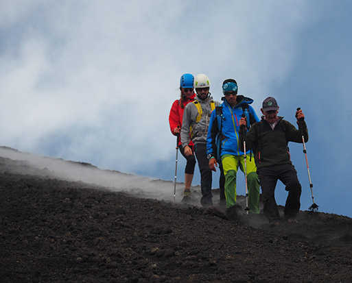 guide etna nord