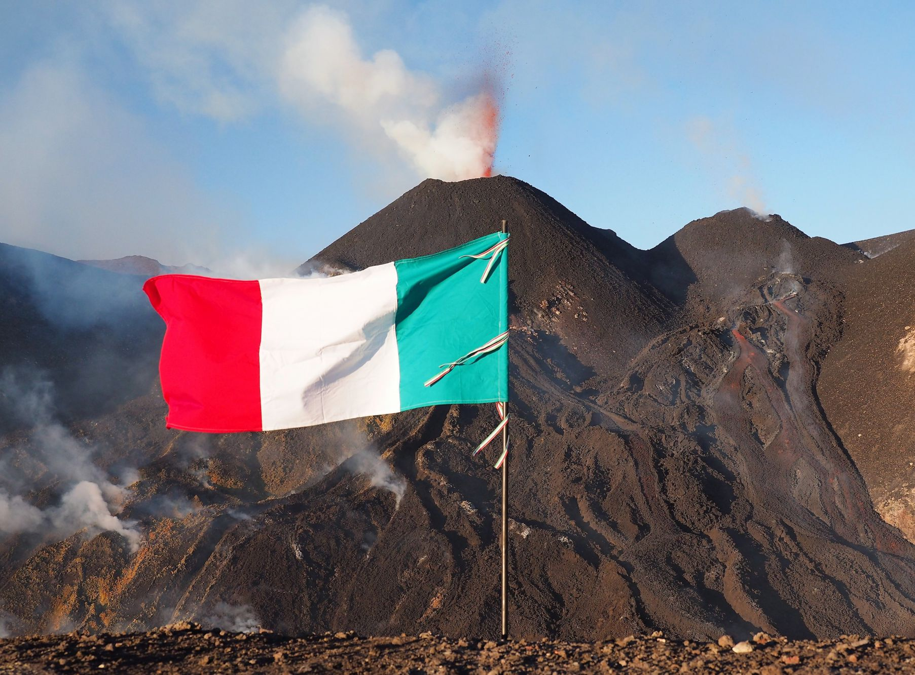 WELCOME TO GRUPPO GUIDE ETNA NORD